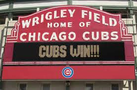 Buy Chicago Cubs Tickets