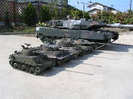 scale tanks