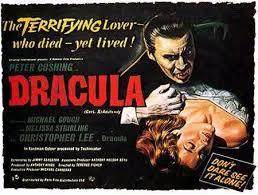 horrors of dracula