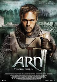 arn the knight templar 2007