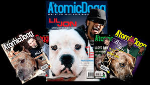 atomic dogg magazine