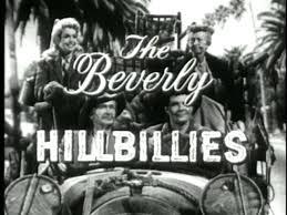 beverly hillbillies tv show
