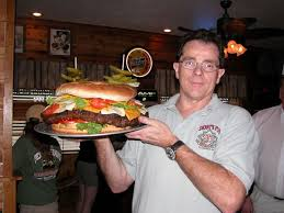 dennys burgers