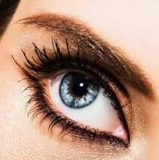 eye make up trick