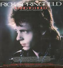 Rick Springfield - Hard To Hold