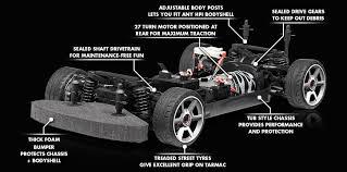 four wheel drive car
