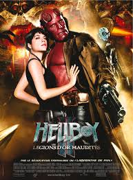 movie Hellboy II les légions d'or maudites
