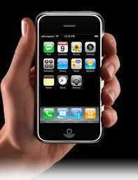 apple eye phone