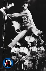 pete townshend posters