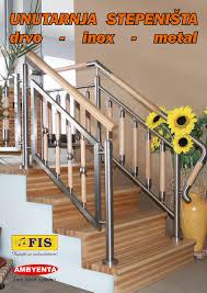 ograde za stepenice