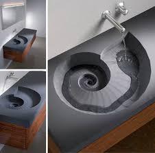shell basin