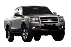 ford ranger picture