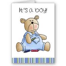 congratulation baby boy