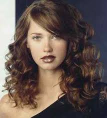 curly hair cuts styles