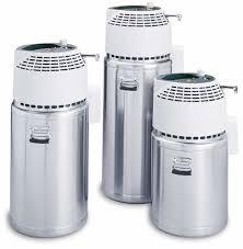 liquid oxygen cylinders
