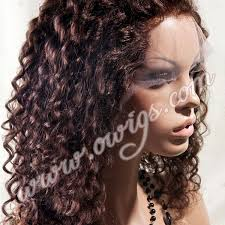 curly lacefront wigs