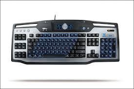 logitech g16 keyboard