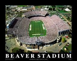 pictures of beaver stadium