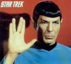 dr spock star trek