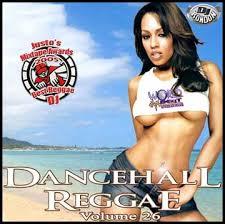 reggae dance hall