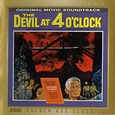 devil at four o clock
