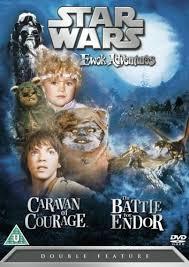ewoks adventures