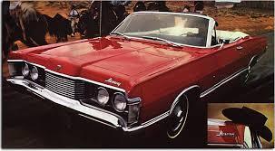 mercury 1968