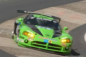 dodge viper race