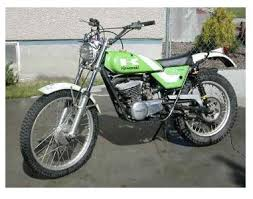 old dirt bike for sale