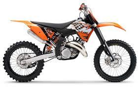 ktm 50cc dirt bike