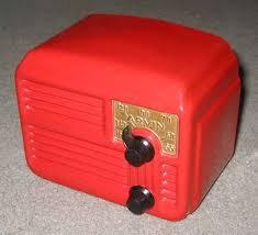 arvin radio