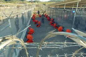 guantanamo bay prison camp