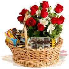 cestas de presentes