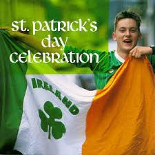 Various Artists - St. Patrick's Day Celebration
