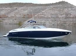 lake mead boat