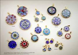 murano pendants