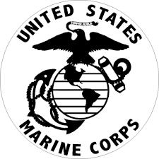 marine corps symbols
