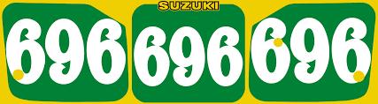1986 rm125