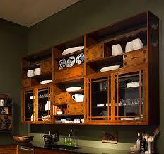 craftsman kitchen designs