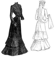 english dresses