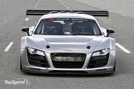 audi r8 racing