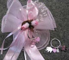 christening table decorations