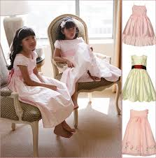 kids casual dresses