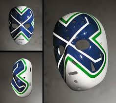 canadian mask