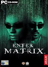 game enter the matrix