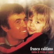 Franco Califano - Buona Fortuna Annamaria