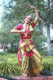bharata dance