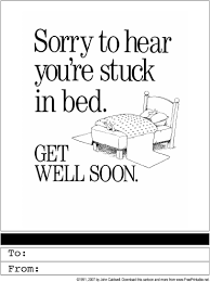 get well soon greeting cards