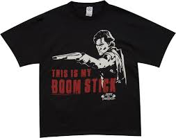 army of darkness t shirts