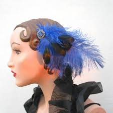 fancy hair barrettes